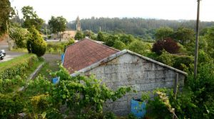 Albergue de peregrinos de A Portela - Barro - Camino Portugués :: Albergues del Camino de Santiago