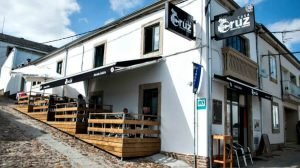 Albergue Casa Cruz, Portomarín - Camino Francés :: Albergues del Camino de Santiago