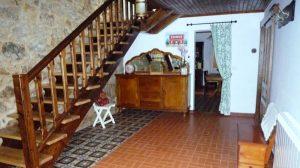 Albergue Casa da Gándara, Boimorto - Camino del Norte :: Albergues del Camino de Santiago