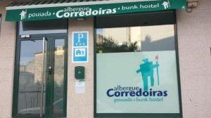 Albergue Corredoiras, Padrón - Camino Portugués :: Albergues del Camino de Santiago