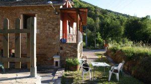 Albergue El Rincón de Pin, Ruitelán - Camino Francés :: Albergues del Camino de Santiago