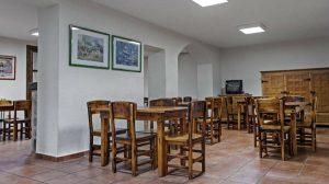 Albergue Juvenil de Canfranc, Canfranc-Estación - Carmino Aragonés :: Albergues del Camino de Santiago