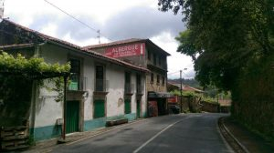 Albergue La Calabaza del Peregrino, O Faramello - Camino Portugués :: Albergues del Camino de Santiago