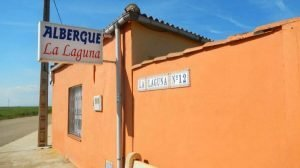Albergue La Laguna, El Burgo Ranero - Camino Francés :: Albergues del Camino de Santiago