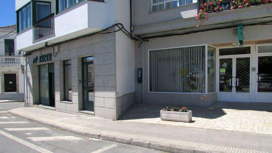 Albergue Lecer, Sobrado dos Monxes, La Coruña - Camino del Norte :: Albergues del Camino de Santiago