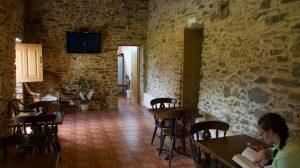 Albergue Los Caminantes, Ribadiso da Baixo - Camino Francés :: Albergues del Camino de Santiago
