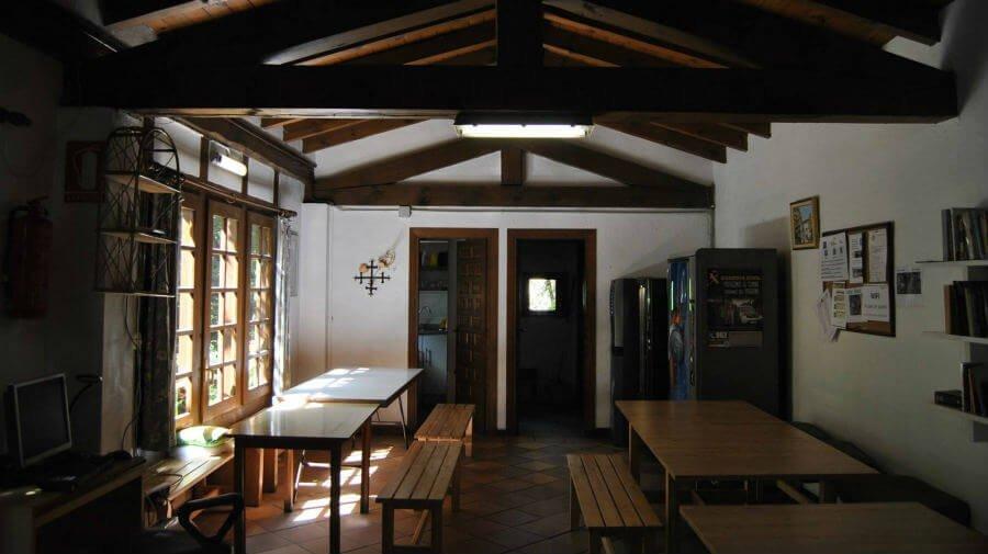 Albergue de peregrinos de Maribel Roncal, Cizur Menor - Camino :: Albergues del Camino de Santiago Francés