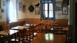Albergue Pepito Grillo, Canfranc-Estación - Camino Aragonés :: Albergues del Camino de Santiago