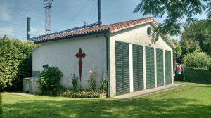 Albergue Virgen Peregrina, Pontevedra - Camino Portugués :: Albergues del Camino de Santiago