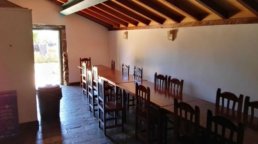 Albergue de peregrinos de la Xunta de Galicia, Arzúa - Camino Francés :: Albergues del Camino de Santiago