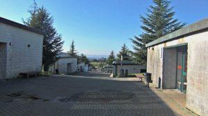Albergue de peregrinos de la Xunta de Galicia, Monte do Gozo - Camino Francés :: Albergues del Camino de Santiago