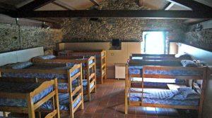 Albergue de peregrinos de la Xunta de Galicia, Ribadiso da Baixo - Camino Francés :: Albergues del Camino de Santiago