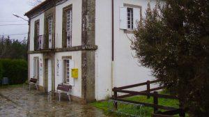 Albergue de peregrinos de la Xunta de Galicia, Santa Irene - Camino Francés :: Albergues del Camino de Santiago