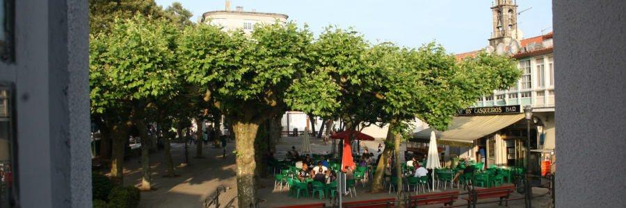 Arzúa, Camino Francés :: Albergues del Camino de Santiago