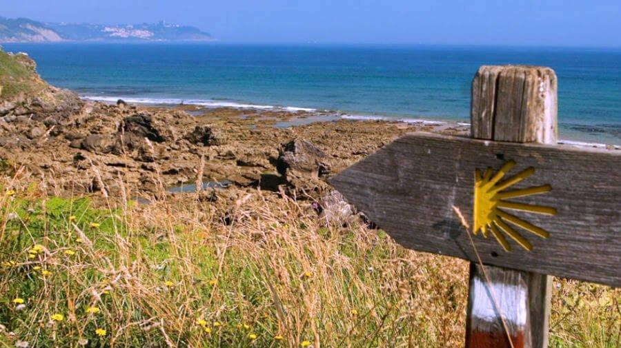 Camino del Norte o de la Costa :: Albergues del Camino de Santiago