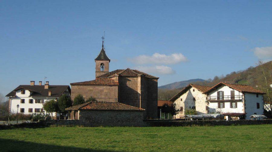 Elbete, Valle de Baztán, Navarra, Camino de Santiago Baztanés :: Albergues del Camino de Santiago