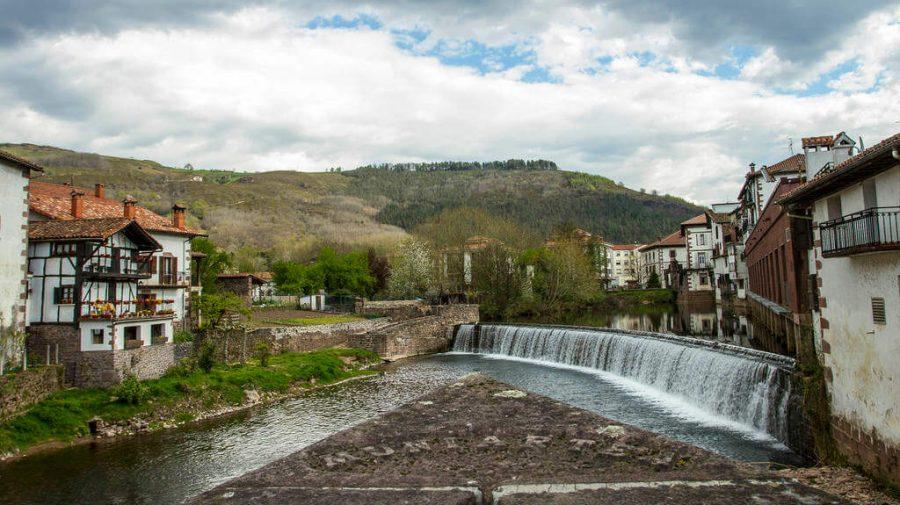 Elizondo, Valle de Baztán, Navarra, Camino de Santiago Baztanés :: Albergues del Camino de Santiago