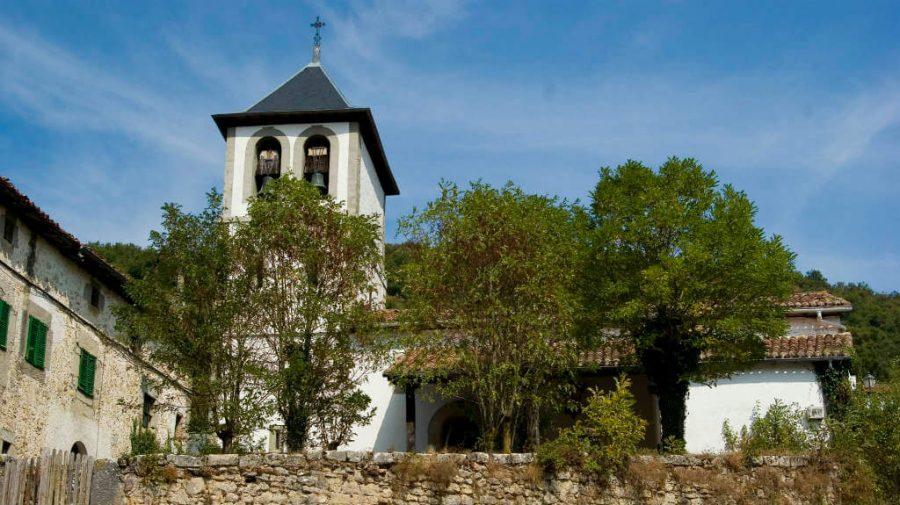 Etuláin, Navarra, Camino de Santiago Baztanés :: Albergues del Camino de Santiago