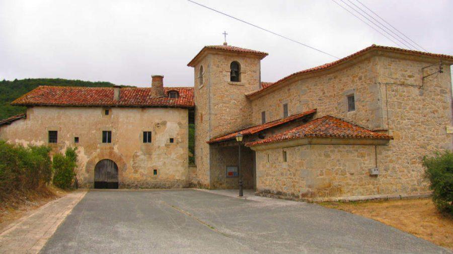 Leazkue, Navarra, Camino de Santiago Baztanés :: Albergues del Camino de Santiago