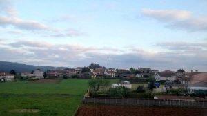 O Pedrouzo, La Coruña, Camino Francés :: Guía del Camino de Santiago desde Sarria