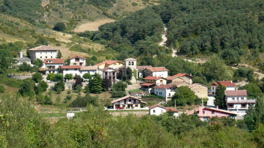 Oláiz, Navarra, Camino de Santiago Baztanés :: Albergues del Camino de Santiago