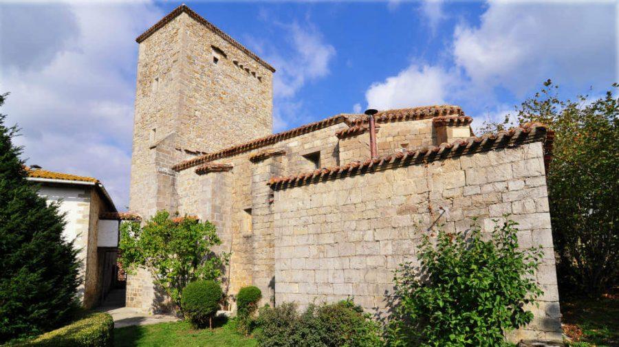 Ostiz, Navarra, Camino de Santiago Baztanés :: Albergues del Camino de Santiago