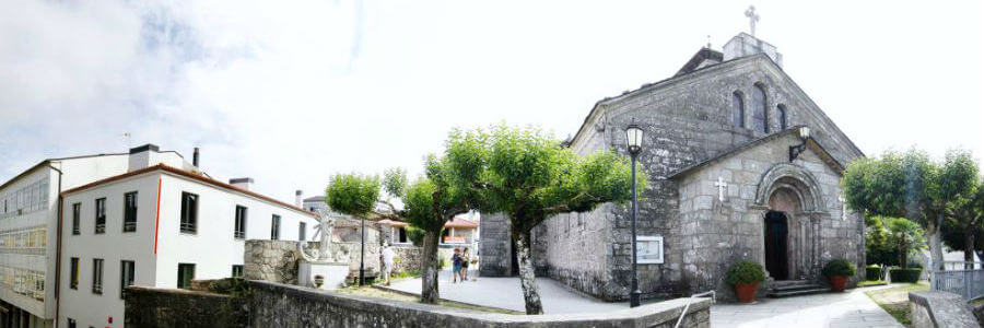 Palas de Rei, Camino Francés :: Albergues del Camino de Santiago