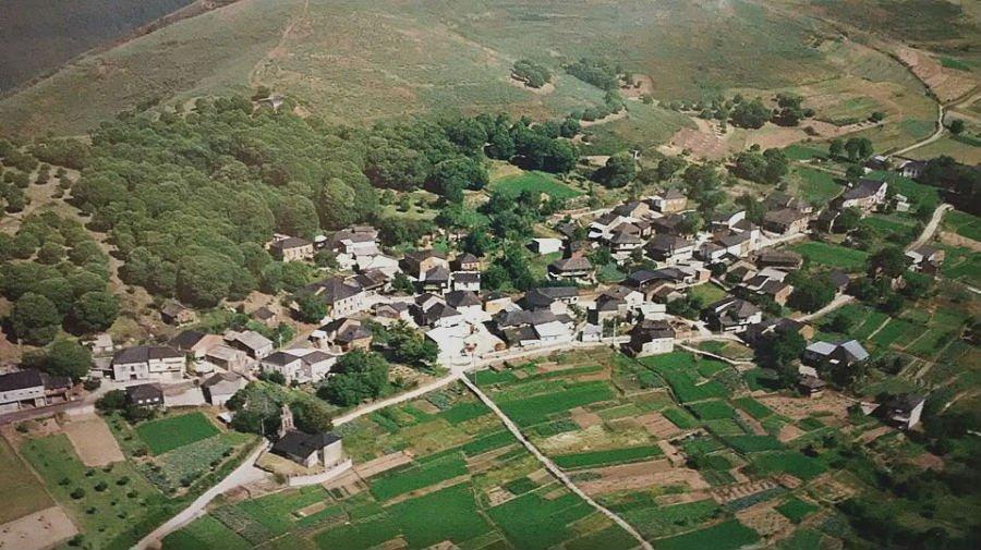Pradela, León, Camino Francés :: Albergues del Camino de Santiago