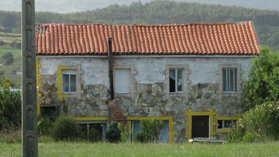 Albergue Arco Iris, Queveda (Cantabria) - Camino del Norte :: Albergues del Camino de Santiago