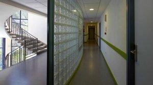 Albergue Bilbao Aterpetxea Hostel, Bilbao (Vizcaya) - Camino del Norte :: Albergues del Camino de Santiago