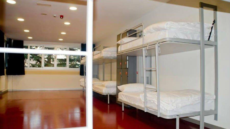 Albergue BBK Bilbao Good Hostel, Bilbao (Vizcaya) - Camino del Norte :: Albergues del Camino de Santiago