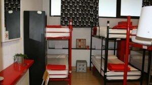 Albergue Bilbao Akelarre Hostel, Bilbao (Vizcaya) - Camino del Norte :: Albergues del Camino de Santiago