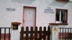 Albergue Casa de Peregrinos Covi y Peter, Cadavedo - Camino del Norte :: Albergues del Camino de Santiago