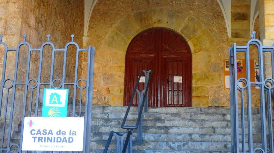 Albergue Casa de la Trinidad, Laredo (Cantabria) - Camino del Norte :: Albergues del Camino de Santiago