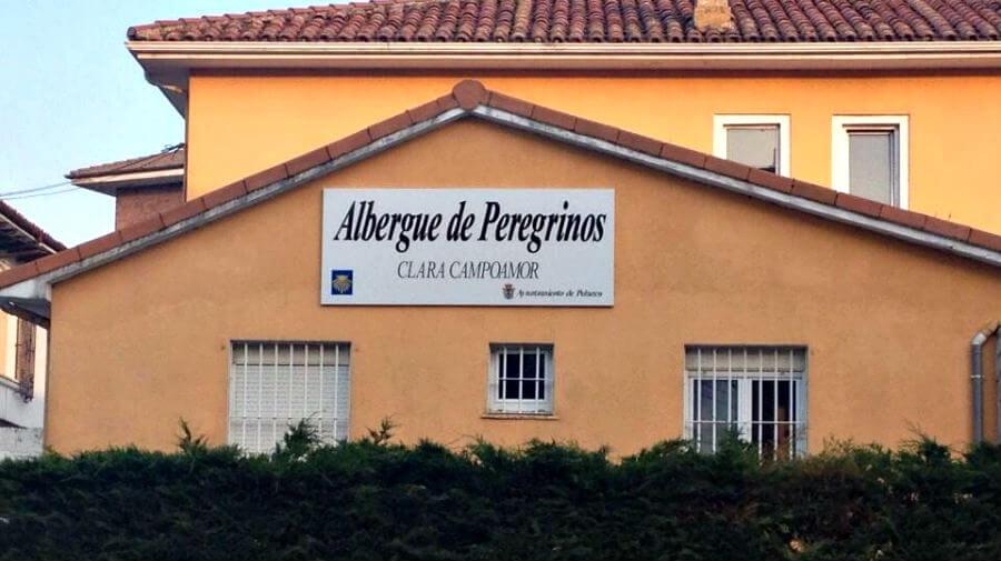 Albergue de peregrinos Clara Campoamor, Requejada-Polanco (Cantabria) - Camino del Norte :: Albergues del Camino de Santiago