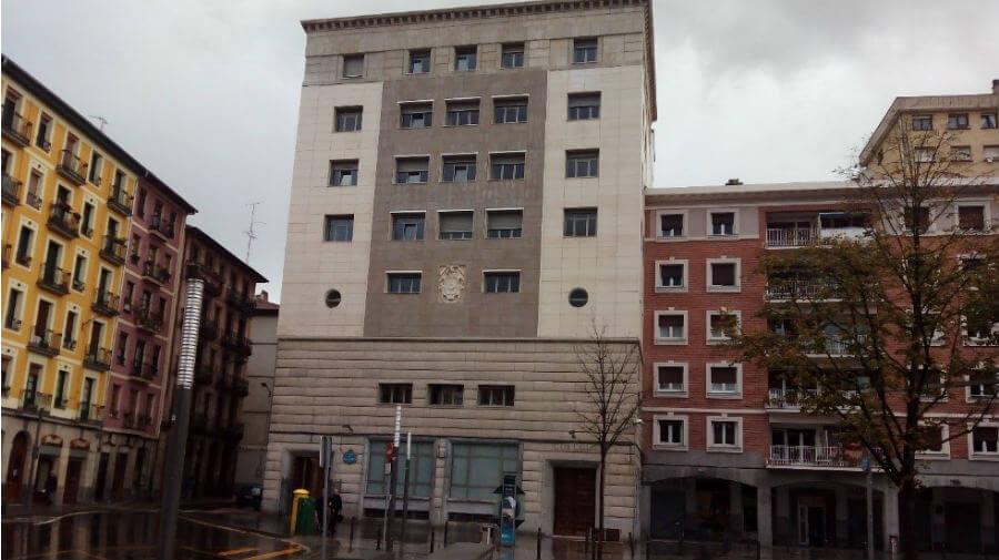 Albergue Claret Enea Aterpea, Bilbao (Vizcaya) - Camino del Norte :: Albergues del Camino de Santiago