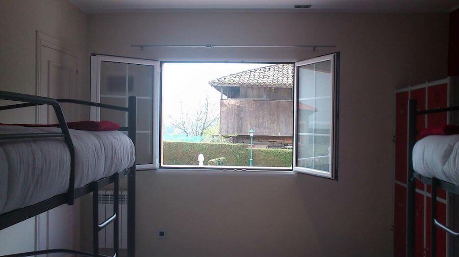 Albergue Turístico Cudillero Hostel, El Pito (Asturias) - Camino del Norte :: Albergues del Camino de Santiago