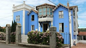 Albergue El Cantu, Colombres (Asturias) - Camino del Norte :: Albergues del Camino de Santiago