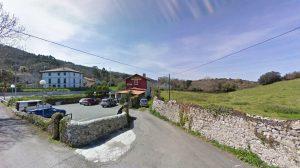 Albergue El Caserón de Vidiago, Vidiago (Asturias) - Camino del Norte :: Albergues del Camino de Santiago