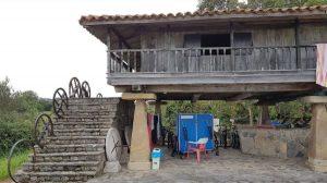 Albergue El Furacu, La Isla (Colunga) - Camino del Norte :: Albergues del Camino de Santiago