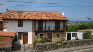 Albergue El Pino, Cóbreces (Cantabria) - Camino del Norte :: Albergues del Camino de Santiago