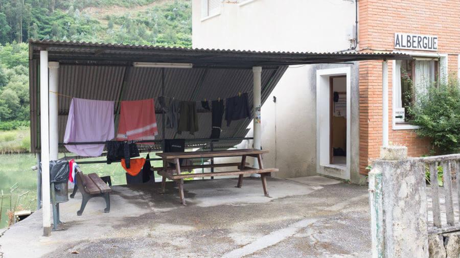 Albergue El Pontarrón, El Pontarrón de Guriezo (Cantabria) - Camino del Norte :: Albergues del Camino de Santiago