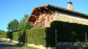 Albergue Eskerika, Eskerika - Morga, Vizcaya - Camino del Norte :: Albergues del Camino de Santiago
