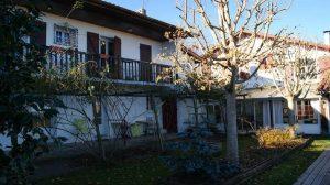 Albergue Ferme Ithurburia, Huntto, Francia - Camino Francés :: Albergues del Camino de Santiago