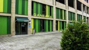 Albergue Ganbara Hostel, Bilbao - Camino del Norte :: Albergues del Camino de Santiago