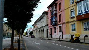 Albergue Hostel Allegro, Santander (Cantabria) - Camino del Norte :: Albergues del Camino de Santiago