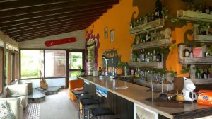 Albergue Hostel Surf House Gerra, La Revilla (San Vicente de la Barquera) - Camino del Norte :: Albergues del Camino de Santiago