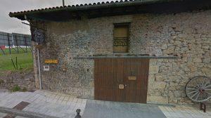 Albergue de peregrinos La Santa Cruz, Santa Cruz de Bezana (Cantabria) - Camino del Norte :: Albergues del Camino de Santiago