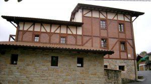 Albergue Meakaur, Barrio de Meakaur (Morga), Vizcaya - Camino del Norte :: Albergues del Camino de Santiago