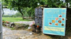 Albergue de Mercadoiro, Mercadoiro, Lugo - Camino Francés :: Albergues del Camino de Santiago